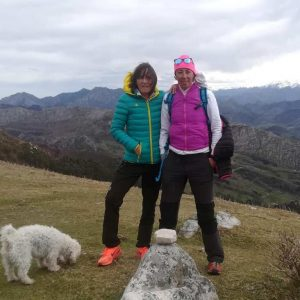 Pico Pienzu (Asturias)