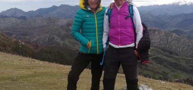 Entrenamiento trail running «buscando desniveles»