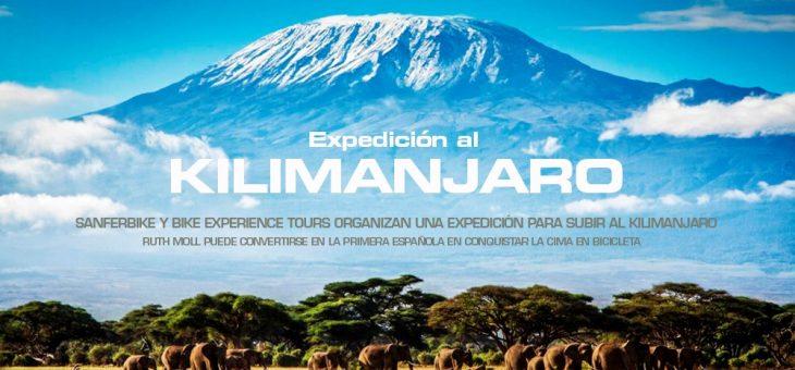 Vídeo presentación del #retokilimanjaro2018