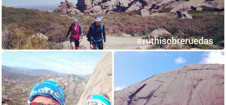 Días de trekking trepe: Sumando kilómetros y desnivel por la montaña.