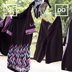 cuidados ropa ciclista