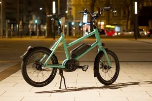 Vídeo de la bicicleta urbana Orbea Katu
